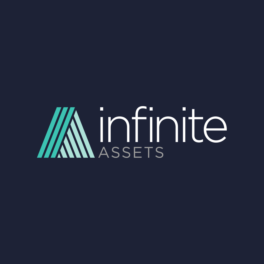 Infinite Assets - Logo Design Essex