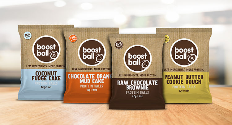Food Industry - Package Design Essex