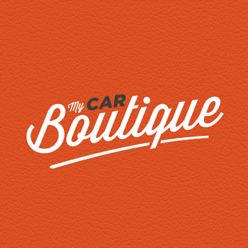 My Car Boutique - Logo Design Essex