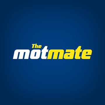 The MOT Mate - Logo Design Essex