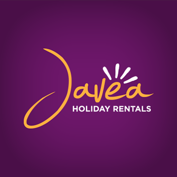 Javea Holiday Rentals - Logo Design Essex