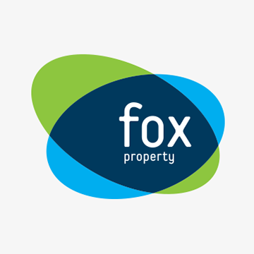 Fox Property - Logo Design Essex