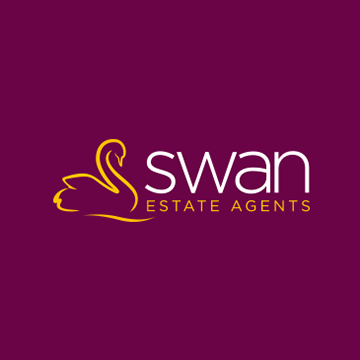 Swan Estate Agents - Logo Design Essex