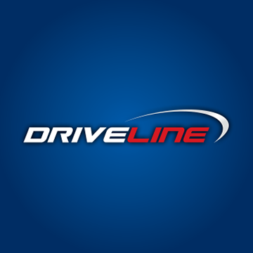 Driveline - Logo Design Essex
