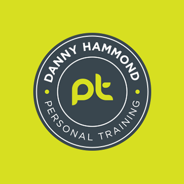 Danny Hammond PT - Logo Design Essex