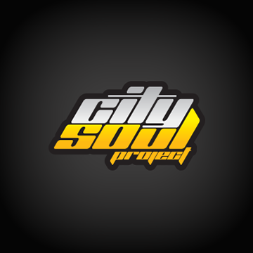 City Soul Project - Logo Design Essex
