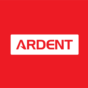 Ardent - Logo Design Essex
