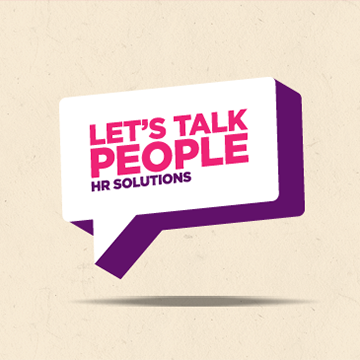 Let's Talk People - Logo Design Essex