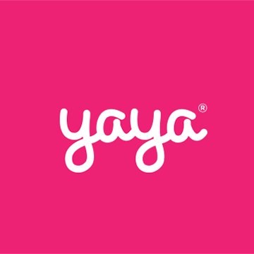 Yaya - Logo Design Essex
