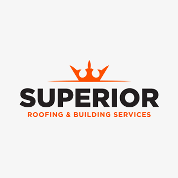 Superior Roofing - Logo Design Essex