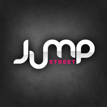 Jump Street - Logo Design Essex