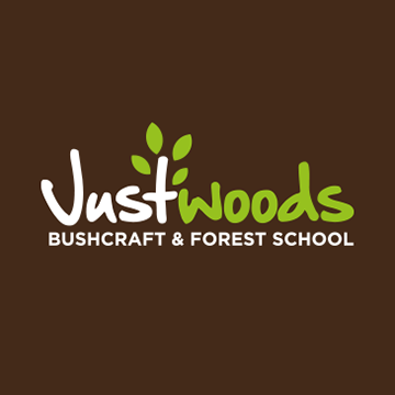 Just Woods - Logo Design Essex