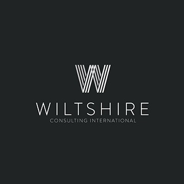 Wiltshire Consulting - Logo Design Essex