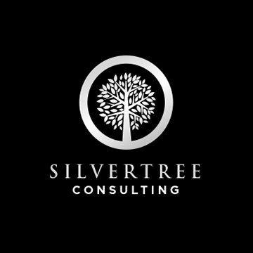 Silvertree Consulting - Logo Design Essex
