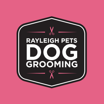 Rayleigh Pets - Logo Design Essex